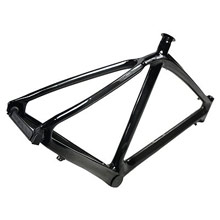 Venzo Mountain Bike Bicycle MTB Alloy Frame ABC60