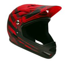 Bell Sanction BMX/Downhill Helmet ABC49