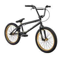 Kink Gap 2013 BMX Bike ABCD6