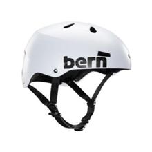 BERN Macon Summer Distress Logo EPS Helmet ABCD26